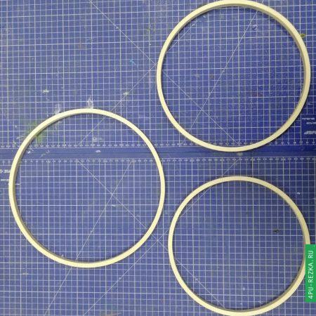 Кольца для вышивания на заказ ручной работы