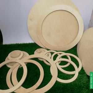 Деревянные заготовки на заказ