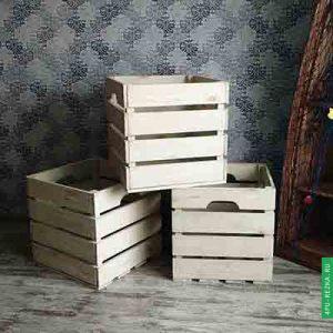 Ящики деревянные на заказ