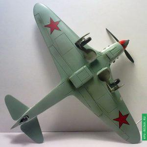 Макеты самолета на заказ