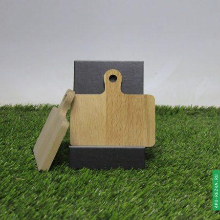 Купить деревянные ценники недорого