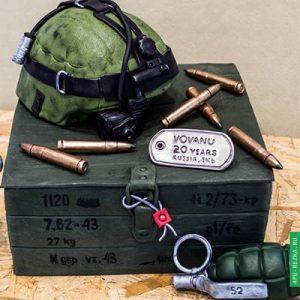 Военные сувениры на заказ
